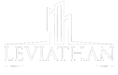 Leviathan Leasing Logo